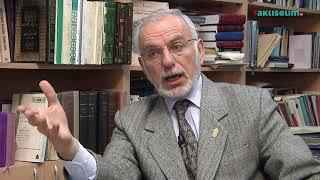 Anadolu irfanın kolbaşları – Prof. Dr. Mustafa Kara