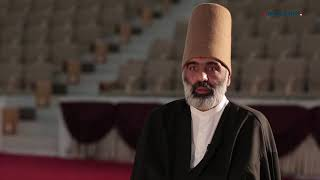 Dervişin sema günü – Ahmet Sami Küçük – Semazenbaşı