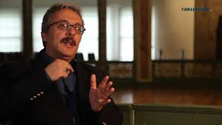 Tasavvuf ve Akıl – Prof. Dr. Mahmud Erol Kılıç