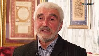 Allah Vardır – Mehmed Safiyüddin Erhan