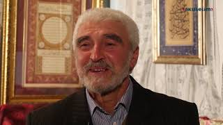 Derviş Olmak Nasıl Bir Şey? – Mehmet Safiyüddin Erhan