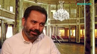Kırılma Noktası: Ebu'l-Hasan eş-Şâzelî – Ahmet Murat Özel