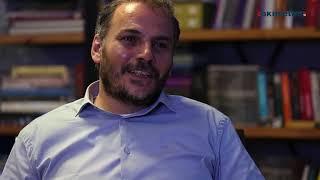 Hacı Bektaş-i Veli Hakkında Bilinmeyenler – Prof. Dr. Fatih Usluer