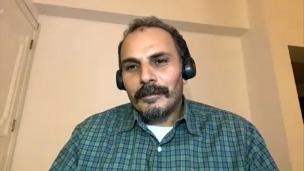 Dîvân-ı Kebîr Okumaları -2 – Prof. Dr. Fatih Usluer