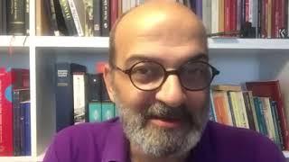 Tedebbür* – Savaş Şafak Barçkin – Müzisyen, Siyaset Bilimci, Bürokrat, Yazar, Şair