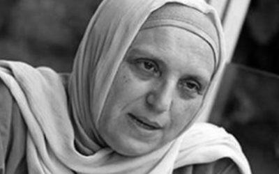 Müslümanlar Dirençleri Üzerinde Düşünmeli – Hidayet Tuksal